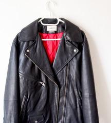 Isabel Marant usnjena jakna