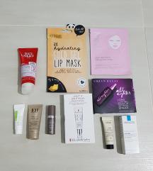 Komplet NOVE kozmetike (MCP 60€) ZNIŽANO