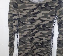 Vojaška obleka
