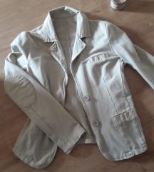poletna jaknica (blazer) M