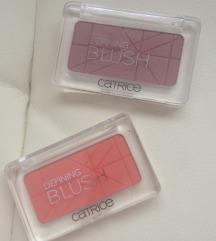 NOV Catrice blush/rdečilo