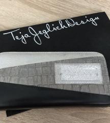 Teja Jeglich Design denarnica