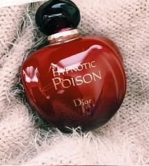 REZ. Dior poison nerabljen 50 ml