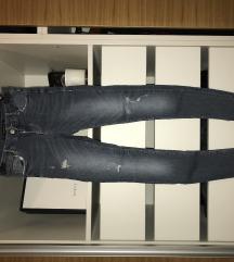 Jeans hlače Zara