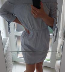 Nenosena obleka