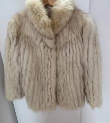 Krznena jakna (pravo krzno)
