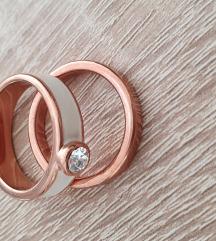 Dva prstana vel. 59