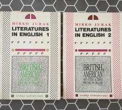 Mirko Jurak Literatures in English 1 in 2