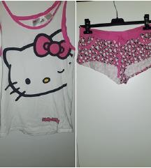 Hello kitty pižama