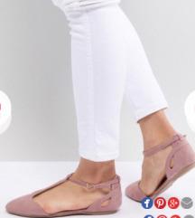 Novi Asos sandali