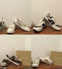 Valentino & Michael Kors superge
