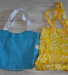 2 torbi v kompletu