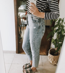Mom jeans 36/38