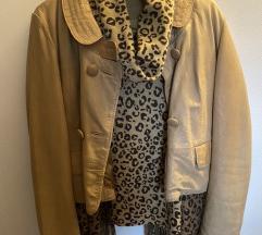 Ponco + jaknica 40