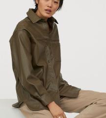 Nova H&M, vrhnja srajca