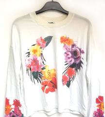 ZNIŽ.Nov tropic pulovrček