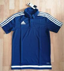 Adidas polo shirt climalite