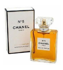 Original Chanel parfum 50 ml SAMO 49 EUR