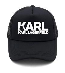 Karl Lagerfeld kapa
