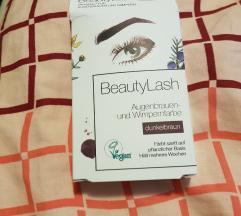 Beautylash barva za obrvi