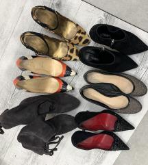 Kvalitetne original znamke čevljev, velikost 36
