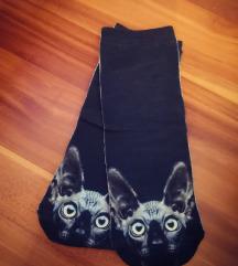 Kratke nogavicke 🧦