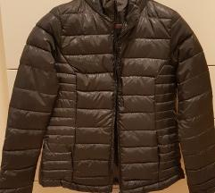 Nova prehodna prešita jakna