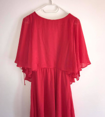 Jagodno rdeča oblekca