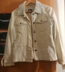 Žametna jakna