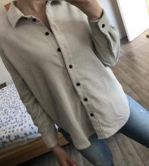 Srajca // overshirt HM