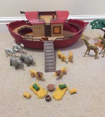Igrače Playmobil - več setov