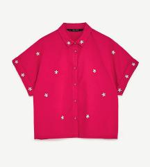 Zara, srajca