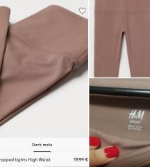 NOVE H&M pajkice