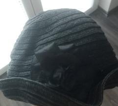 Otroški slamnat klobuček H&M