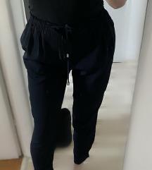 Zara temno modre hlače