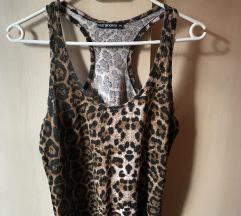 Leopard majčka