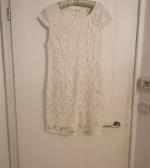 Nova cipkasta oblekca L