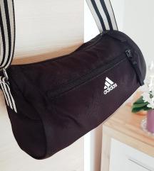 Majhna športna torbica za čez ramo ADIDAS