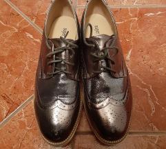Oxford cevlji