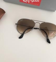 Ray ban sončna očala ORIGINAL