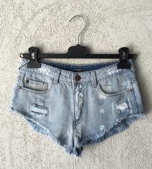 Calzedonia jeans kratke hlače
