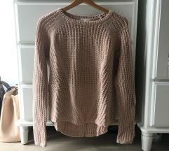 Nude pulover H&M