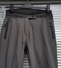 CRANE Active Storm št. 36 / 38 softshell hlače