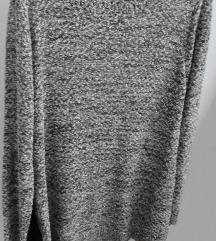 Miliran svetleč pulover
