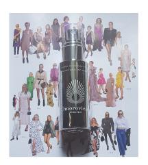 OMOROVICZA 💦 Limited Edition Mist (MPC 35€) 50%
