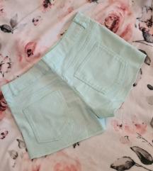 H&M nenosene kratke hlače