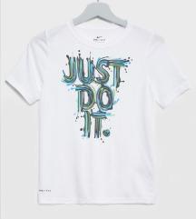 Športna otroška original majica Just do it
