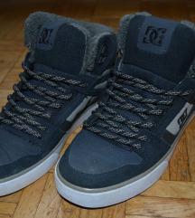 DC shoes  visoke superge SPARTAN HIGH 39