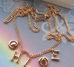 Chloe verižica