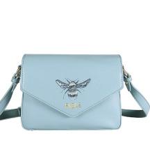 NOVO! modra torbica